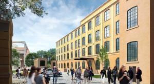 Nowa przestrzeń dla start-upów. To efekt współpracy dewelopera z miastem