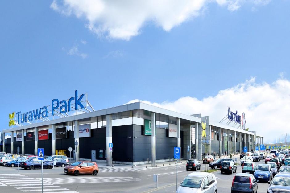 Różnorodność oferty i elastyczne zakupy - to przepis na sukces CH Turawa Park