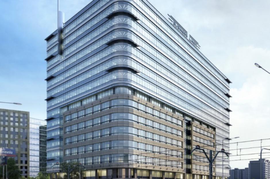 15 pięter dla biur. Nowy projekt na warszawskim Mokotowie