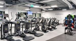 Rynek otwarty na fitness. CityFit korzysta