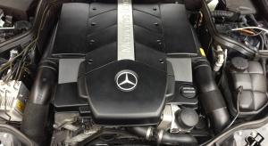 Rusza budowa fabryki Mercedesa