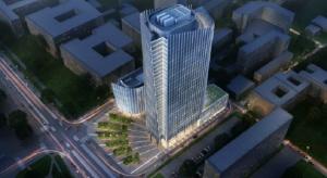"""Certyfikat BREEAM na poziomie """"Outstanding"""" dla Mennica Legacy Tower"""