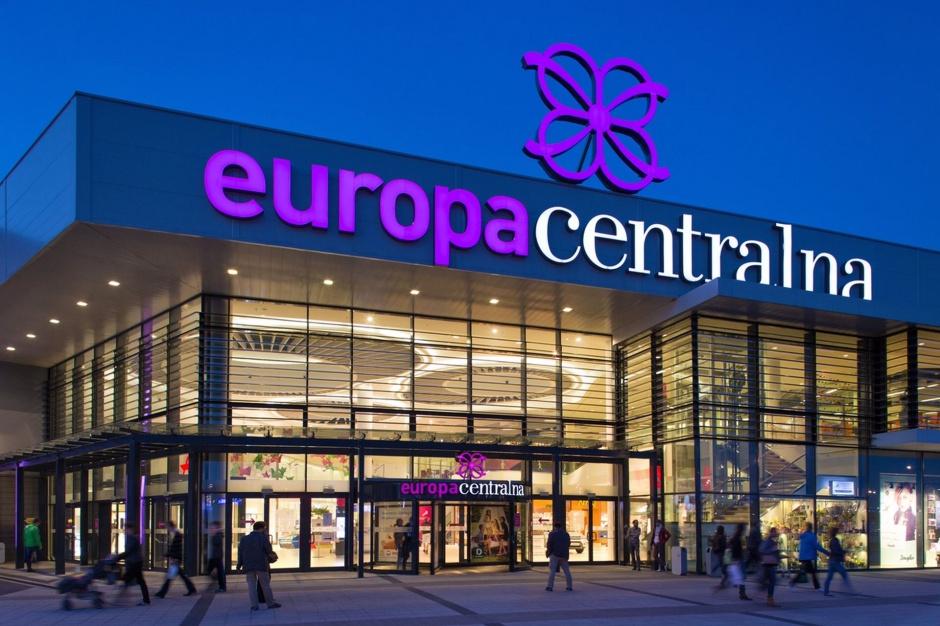 Usługi w cenie. Europa Centralna zyskuje kolejnego najemcę