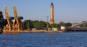 Port w Świnoujściu będzie przystosowany do przyjmowania największych statków na świecie