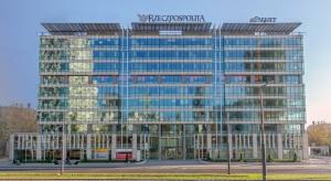 CBRE GI pozbywa się portfela biurowego w Warszawie