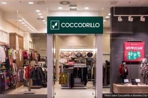 Lockdown galerii dał się we znaki właścicielowi Coccodrillo. Trzy spółki CDRL zdecydowały się na restrukturyzację