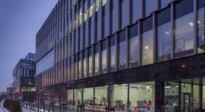 Nowe biura Arvato w poznańskim Maratonie