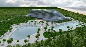 Tak wyglądać będzie nowy hotel Gołębiewskiego