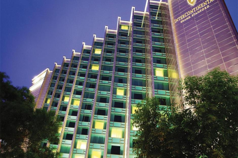 Tak wygląda najbardziej luksusowy hotel świata