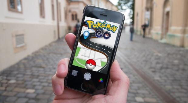Wielkie polowanie na Pokémony w galeriach handlowych