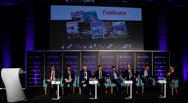 Inauguracja Property Forum Katowice 2017 - w obiektywie
