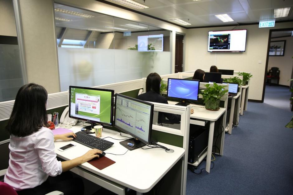 Polskie firmy zmieniają model biznesowy z marnym skutkiem