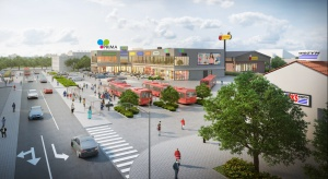Prima Park podbije centrum Kwidzyna