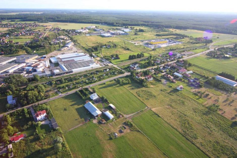 W warmińsko-mazurskiej SSE firmy zainwestują ponad miliard