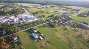 Są tereny pod inwestycje w Mławie