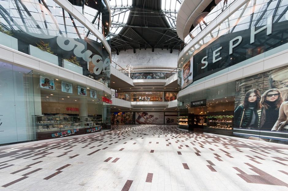Grupa Saller kupiła park handlowy w Krotoszynie