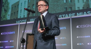 Hotel ibis Gdańsk Stare Miasto z prestiżową nagrodą