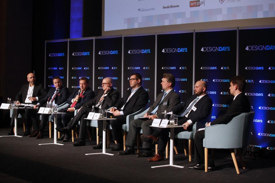 Magazyny Logistyka na Property Forum Katowice 2017 - fotorelacja