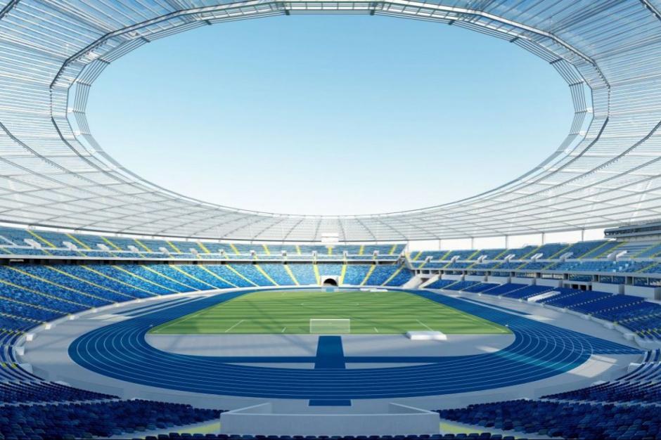 Stadion Śląski wchodzi w ostatni etap modernizacji