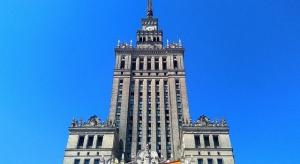 Jest decyzja w sprawie działki przy Pałacu Kultury i Nauki