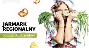 Łódzkie centrum handlowe zaprasza na jarmark regionalny