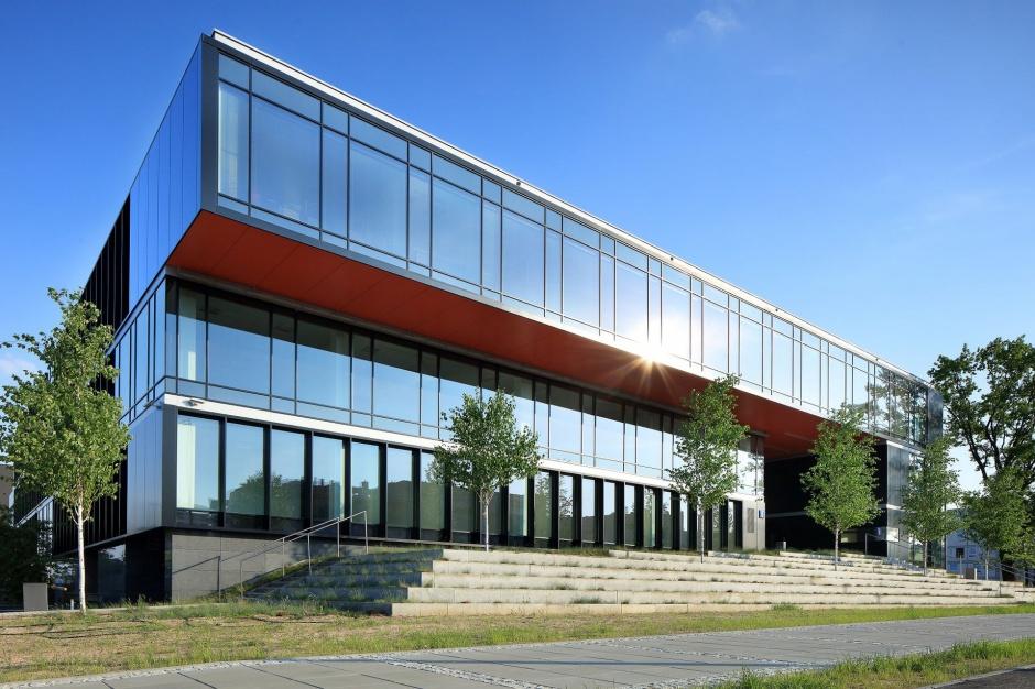 Zobacz, jak zmienia się Wilanów Office Park