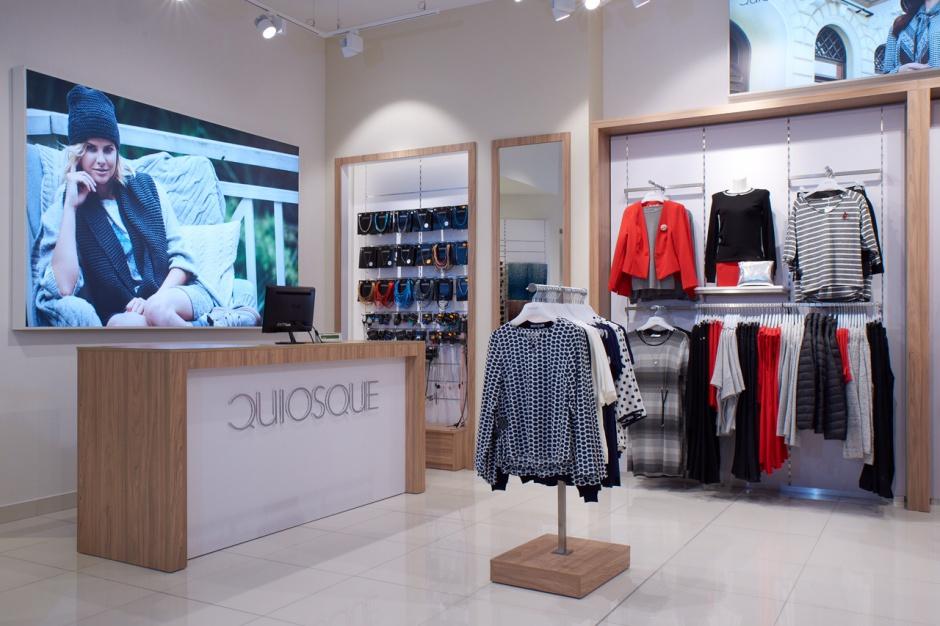 Quiosque po raz pierwszy w Bełchatowie