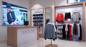 Nowy salon Quiosque w Białymstoku