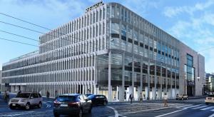 Otoczenie wspierające biznes mocnym atutem nowych kompleksów biurowych