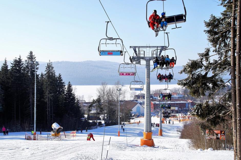 Inwestycje w Szczyrku magnesem dla turystów