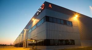 Segro powiększy kompleks logistyczny w Nadarzynie