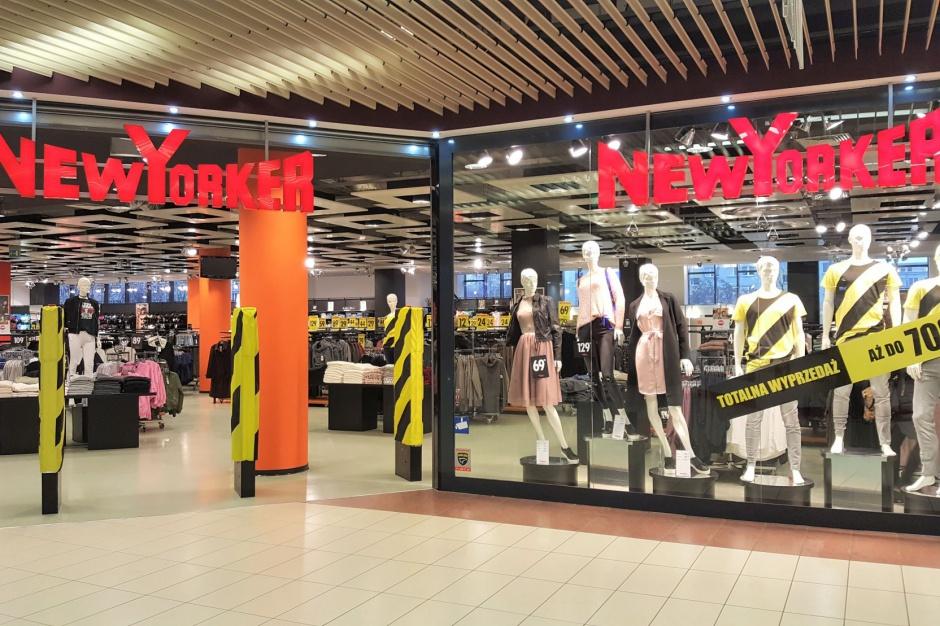 Modowy brand zapuszcza korzenie w Arkadach
