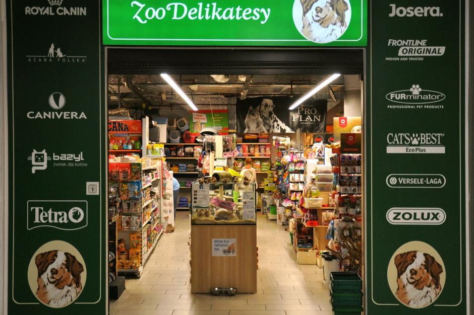 Powiększone zoo w gdańskim Manhattanie