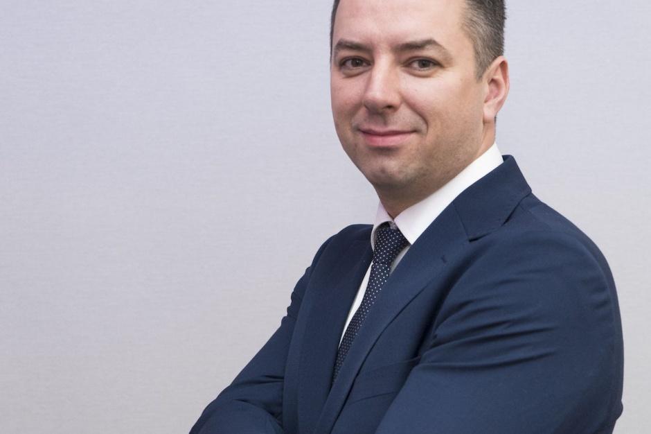 Gemini Park Tychy ma nowego dyrektora