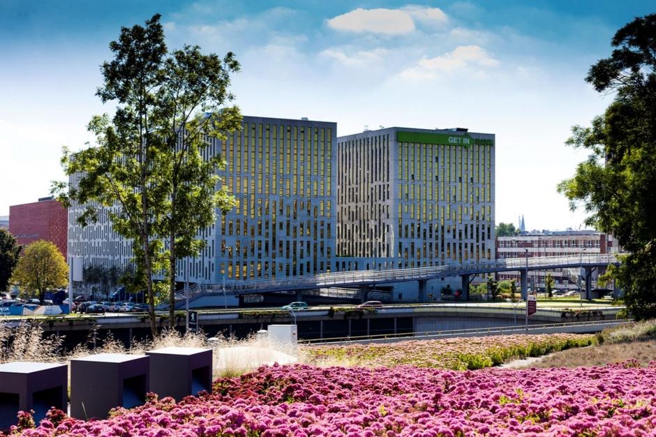 Poznaj największe projekty biurowe 2016 roku