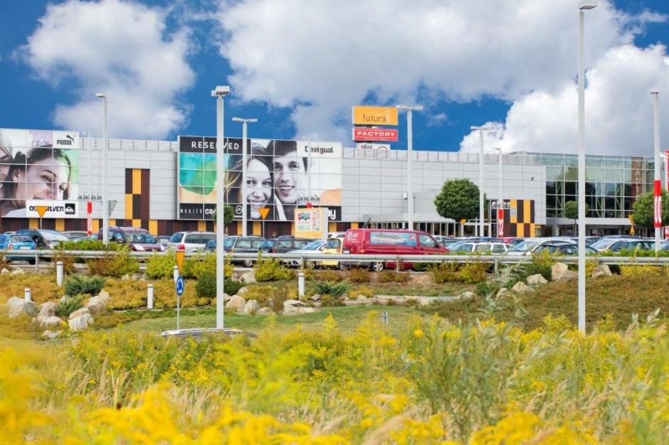 Centra handlowe Neinver podniosły poprzeczkę