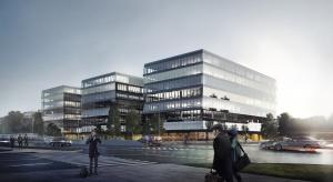 Nowy kompleks biurowy wyrośnie w Krakowie