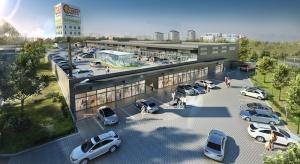 Osiedla mieszkaniowe magnesem dla centrów handlowych