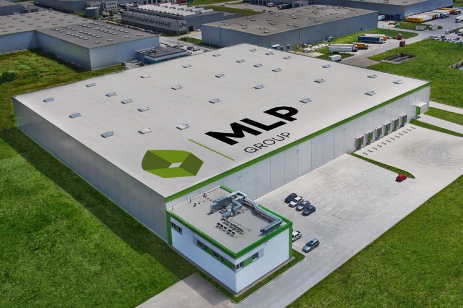 Pekabex rozbuduje MLP Pruszków II o halę magazynową i budynek biurowy