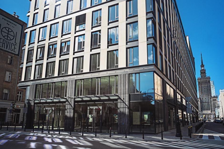 Astoria Premium Offices szuka pomysłu na... zieleń