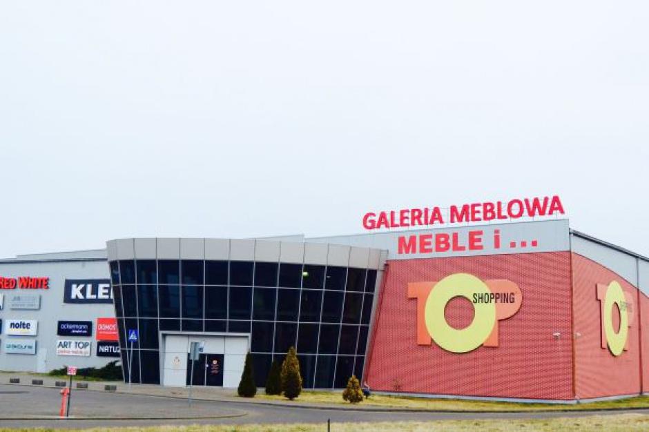 Szczecińska galeria kompletuje najemców