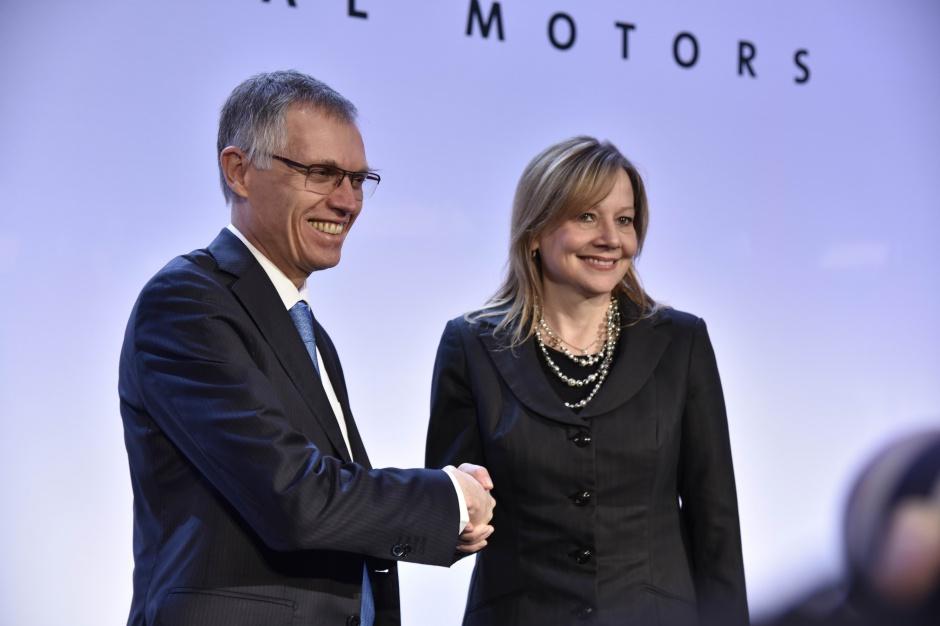 Opel przejęty. Co z polskimi fabrykami?