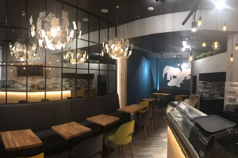 Japońskie smaki w Porcie Łódź