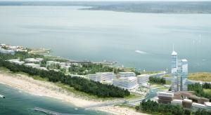 Dune City wciąż tylko w planach. Jaki będzie finał inwestycji za miliard euro?