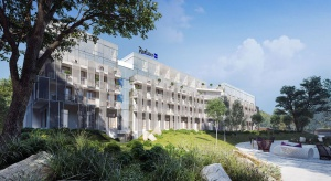 Radisson Blu otworzy nadmorski hotel