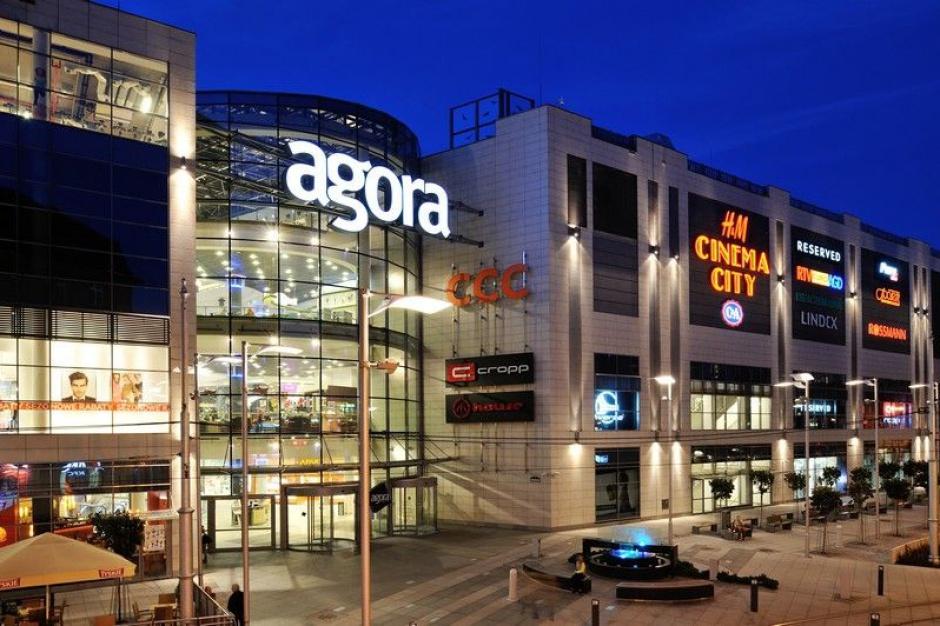 a13d8f7997ab0 Agora Bytom ma nowych najemców - Centra handlowe