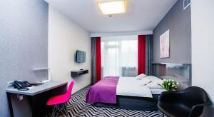 Hotel Wyspiański w odświeżonej odsłonie