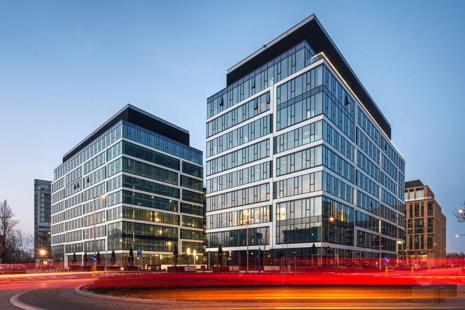 Gdański Business Center ma wzięcie