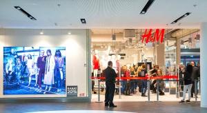 Dobry kwartał dla H&M
