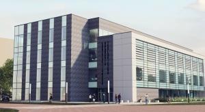 Strabag buduje siedzibę dla wyższej uczelni w Warszawie